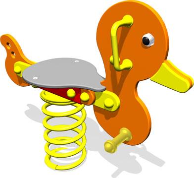 Quack Springer
