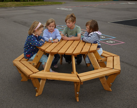 Infant-Octagonal-Picnic-Table-Main