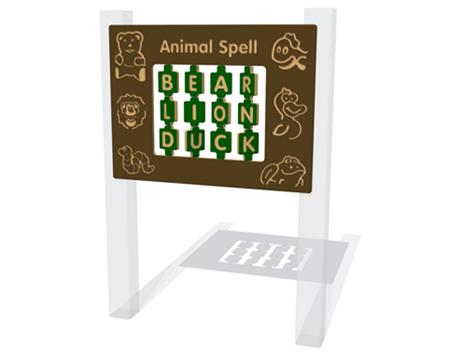 Animal Spell
