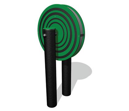 Eco-Rain Wheel