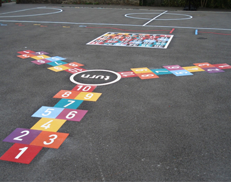 3-Way-Turn-Hopscotch