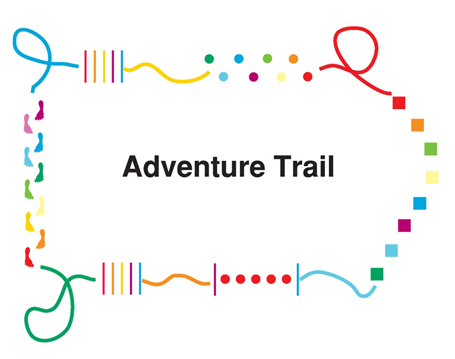 Adventure-Trail