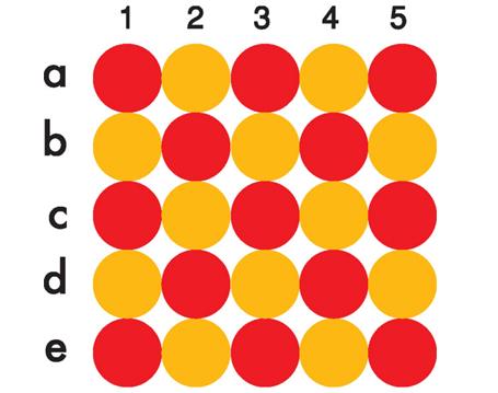 Co-Ordinate-Grid-Round