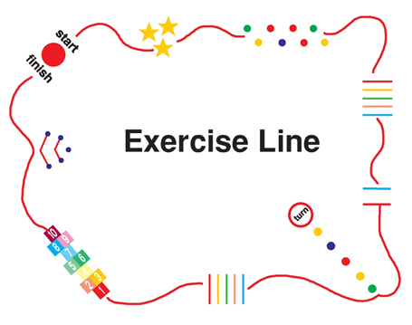 Exercise-Line