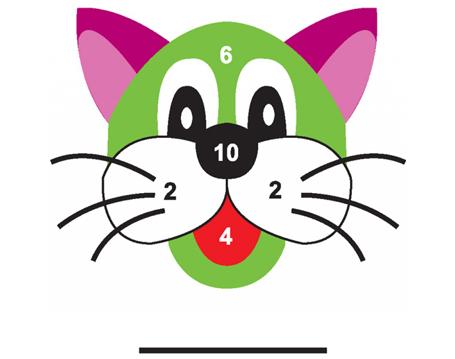 Kitten-Head