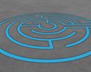 Labyrinth-Thumb