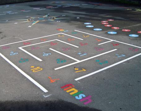 Maths-Maze