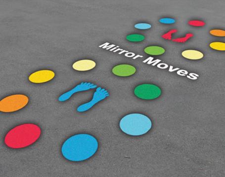 Mirror-Moves