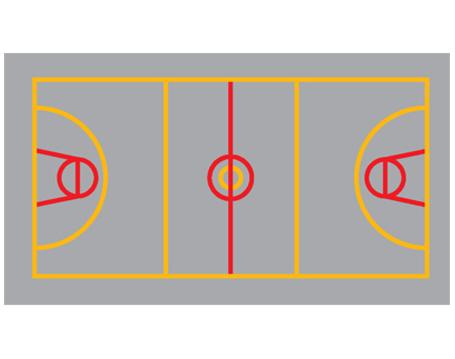 Netball-&-Basketball
