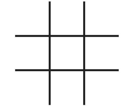 Noughts-&-Crosses