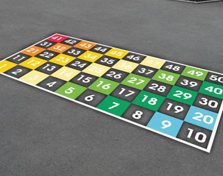 Number-Grid-1-50-Colour