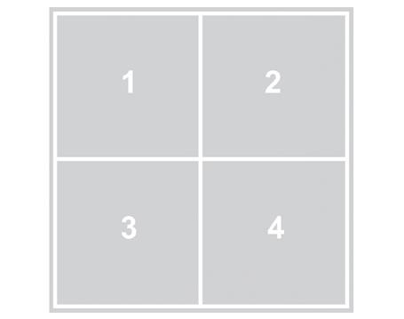 Number-Grid