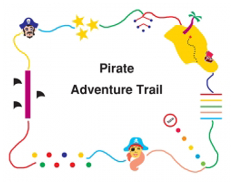 Pirate-Advenure-Trail