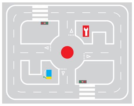 Road-Track-Comprehensive