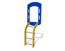 Arch Ladder Feature