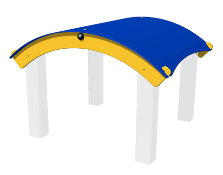 Curved Roof Main