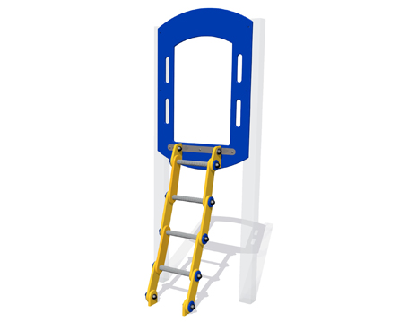 Sloping Link Ladder Main