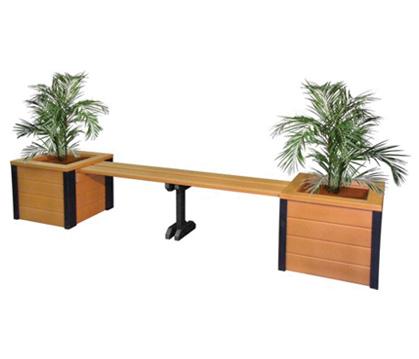 Planter Seating
