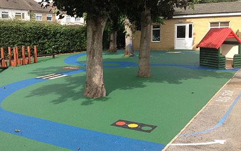 Funding For Primary School Playground Grants Ideas