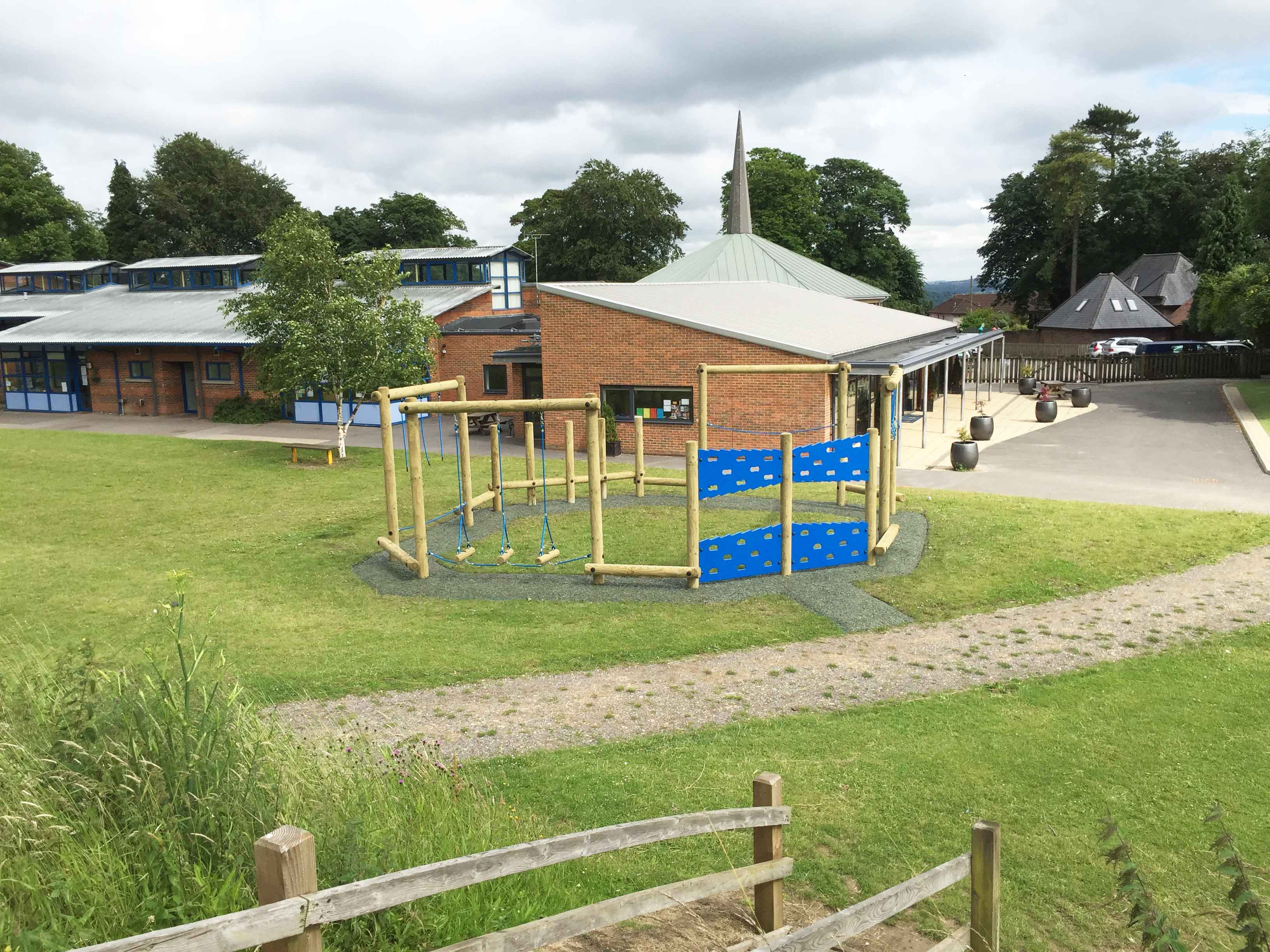 Primary Schools In Welwyn Garden City Hertfordshire