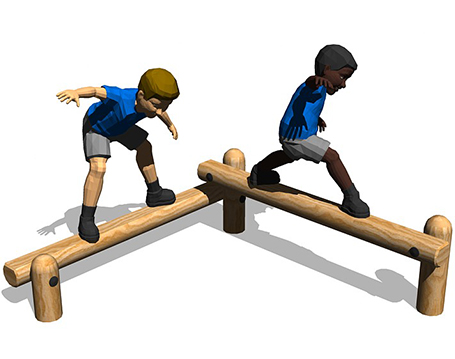 Log Balance Double