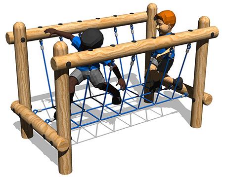 Net Crossing