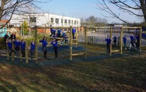 School Playground Case Studies | Educational Play Environments
