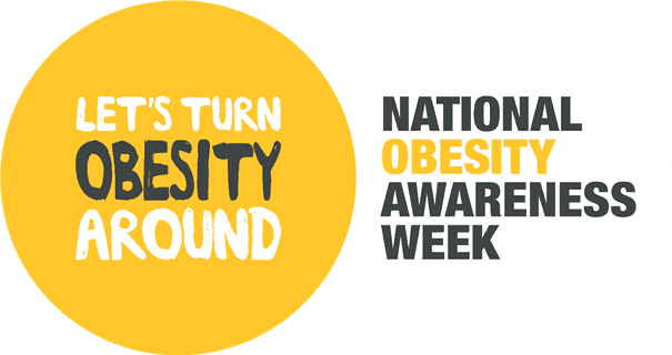 Obesity Awareness Logo