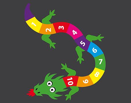 Dragon 1-10