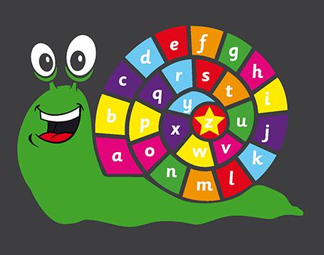 Snail A-Z